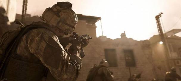 image  1 Call of Duty: Modern Warfare